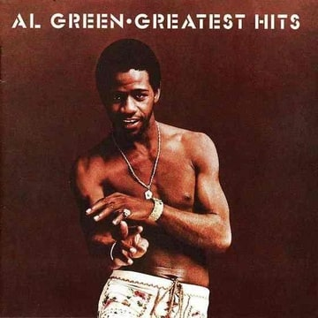 Al Green: Greatest Hits