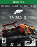 Forza 5 - Game of the Year Edition