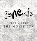 Genesis: 1981 - 2007 The Movie Box