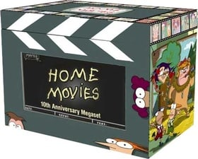 Home Movies: The Complete Series [10th Anniversary Box Set]