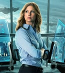 Sharon Carter (Emily VanCamp)