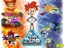 Penn Zero: Part-Time Hero