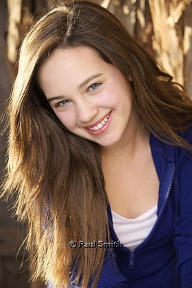 Mary Mouser Nude Photos 73