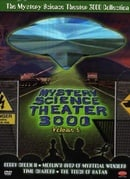 Mystery Science Theater 3000 Time Chasers