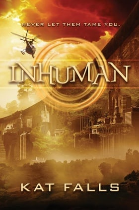 Inhuman (Fetch #1)