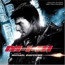 Mission: Impossible III - Music From The Original Motion Picture Soundtrack