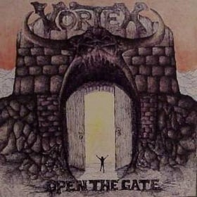 Open the Gate