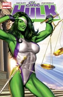 She-Hulk Vol. 2