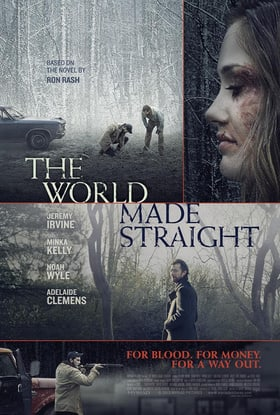 The World Made Straight