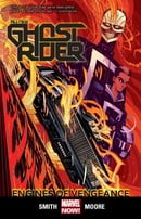 All-New Ghost Rider, Volume 1
