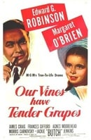 Our Vines Have Tender Grapes