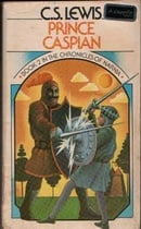 Prince Caspian (The Chronicles of Narnia, Book 2)