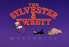 The Sylvester  Tweety Mysteries