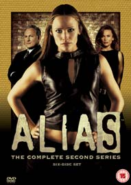 Alias: Complete Season 2