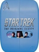 Star Trek The Original Series - The Complete Second Season