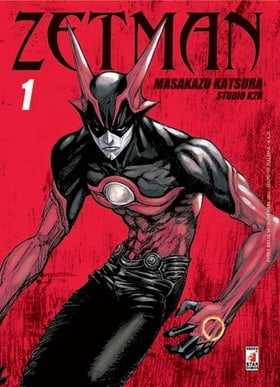 Zetman 1 (Spanish Edition)