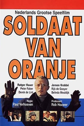 Soldier of Orange