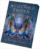 The Secret World of Crystals Journey Cards