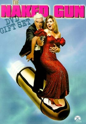 Naked Gun Gift Set   [Region 1] [US Import] [NTSC]