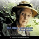 The Blue Geranium & Other Stories: Unabridged (The Agatha Christie Collection: Marple)