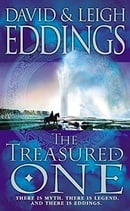 The Treasured One (Dreamers 2)