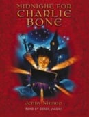 Midnight for Charlie Bone (Children of the Red King - book 1)