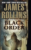 Black Order (Sigma Force Novels)