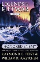Honored Enemy (Legends of the Riftwar)