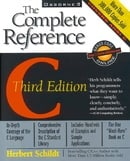 C: The Complete Reference (Complete Reference Series)