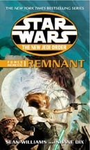 Force Heretic I: Remnant (Star Wars: The New Jedi Order)