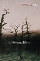 The Woman In Black (Vintage Classic) (Vintage Classics)
