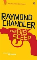 The Big Sleep: A Philip Marlowe Mystery (Penguin Fiction)
