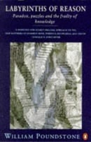 Labyrinths of Reason: Paradox, Puzzles and the Frailty of Knowledge (Penguin science)