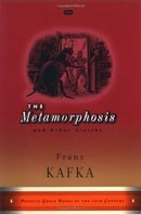 The Metamorphosis: Great Books Edition (Penguin Great Books of the 20th Century)