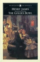 The Golden Bowl (English Library)