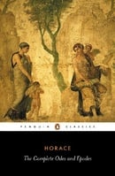 The Complete Odes and Epodes (Classics)