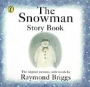 The Snowman: Story Book (Picture Puffin)