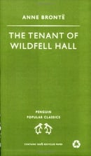 The Tenant of Wildfell Hall (Penguin Popular Classics)
