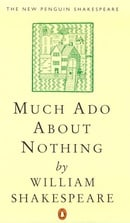 Much Ado About Nothing (The new Penguin Shakespeare)