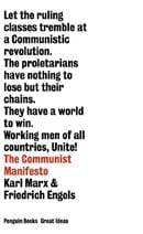 Penguin Great Ideas : The Communist Manifesto