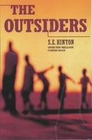 The Outsiders (Puffin Teenage Fiction)