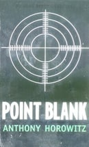 Point Blank (Alex Rider Adventures (Paperback))