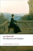The Mysteries of Udolpho (Oxford World