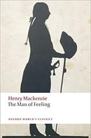 The Man of Feeling (Oxford World