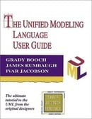Unified Modeling Language User Guide (Object Technology Series)