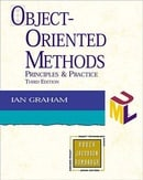 Object-Oriented Methods: Principles and Practice (3rd Edition)