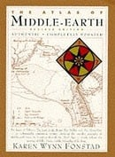The Atlas of Tolkien