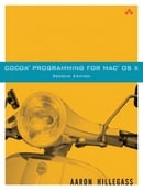 Cocoa: Programming for OS X