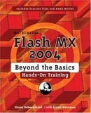 Intermediate Macromedia Flash MX 2004 Hands-on Training (Lynda Weinman