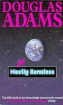 Mostly Harmless (The Hitchhiker